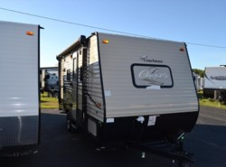 New 2017  Coachmen Clipper 17FQ by Coachmen from Delmarva RV Center in Milford, DE