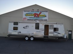 Used 2006  Forest River Cherokee 32B by Forest River from Delmarva RV Center in Milford, DE