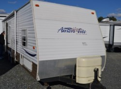 Used 2006  Gulf Stream Ameri-Lite 24RS by Gulf Stream from Delmarva RV Center in Seaford in Seaford, DE