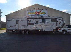 Used 2012  Dutchmen Komfort 3530FBH by Dutchmen from Delmarva RV Center in Milford, DE