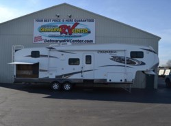 Used 2013  Coachmen Chaparral Lite 279BHS by Coachmen from Delmarva RV Center in Milford, DE