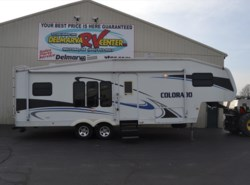 Used 2005  Dutchmen Colorado 28RK by Dutchmen from Delmarva RV Center in Milford, DE