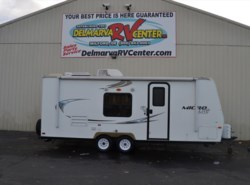 Used 2012  Forest River Flagstaff Micro Lite 23LB by Forest River from Delmarva RV Center in Milford, DE