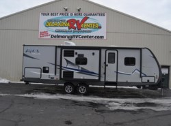 New 2017  Coachmen Apex 269RBSS by Coachmen from Delmarva RV Center in Milford, DE