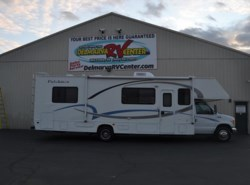 Used 2002  Dutchmen Four Winds 31Z by Dutchmen from Delmarva RV Center in Milford, DE