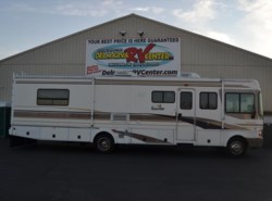 Used 2001  Fleetwood Bounder 34D by Fleetwood from Delmarva RV Center in Milford, DE