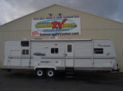 Used 2005 Coachmen Cascade 30TBS available in Milford, Delaware