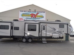 New 2018 Coachmen Chaparral 381RD available in Milford, Delaware
