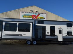 New 2018 Forest River Wildwood Lodge 42DL available in Milford, Delaware