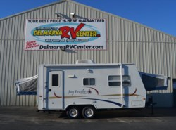 Used 2005 Jayco Jay Feather 19H available in Milford, Delaware