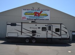 Used 2017 Dutchmen Kodiak 283BHSL available in Milford, Delaware