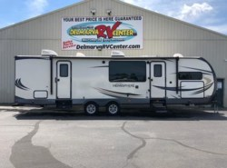 Used 2017 Forest River Salem Hemisphere Lite 302FK available in Smyrna, Delaware