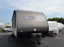 Used 2017 Dutchmen Aspen Trail 2870RKS available in Milford, Delaware