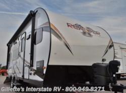 New 2015  EverGreen RV Reactor 19FK