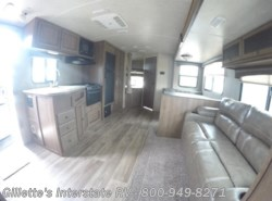 New 2016 Cruiser RV Shadow Cruiser 279DBS available in East Lansing, Michigan