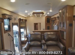New 2016  Jayco Designer 39FL by Jayco from Gillette's Interstate RV, Inc. in East Lansing, MI