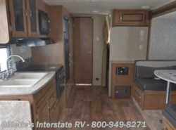 New 2016  Forest River Salem Cruise Lite 230BHXL by Forest River from Gillette's Interstate RV, Inc. in East Lansing, MI