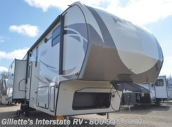 New 2017  Forest River Wildcat 323MK by Forest River from Gillette's Interstate RV, Inc. in East Lansing, MI