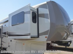 New 2017  Forest River Cedar Creek 38FL6 by Forest River from Gillette's Interstate RV, Inc. in East Lansing, MI