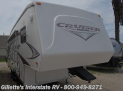 Used 2007 CrossRoads Cruiser 29RE available in East Lansing, Michigan