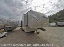 New 2017  Jayco Eagle HT 26.5RLS by Jayco from Gillette's Interstate RV, Inc. in East Lansing, MI
