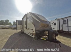 New 2017 Forest River Wildcat 312RLI available in East Lansing, Michigan