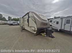 New 2017  Forest River Wildcat 322TBI by Forest River from Gillette's Interstate RV, Inc. in East Lansing, MI
