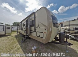New 2017  Forest River Flagstaff Classic Super Lite 831BHDS by Forest River from Gillette's Interstate RV, Inc. in East Lansing, MI