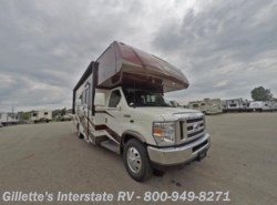 New 2017  Coachmen Leprechaun 240FS Ford E45 by Coachmen from Gillette's Interstate RV, Inc. in East Lansing, MI