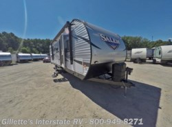 New 2017  Forest River Salem 27DBUD by Forest River from Gillette's Interstate RV, Inc. in East Lansing, MI