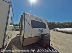 New 2017  Forest River Flagstaff Micro Lite 21FBRS by Forest River from Gillette's Interstate RV, Inc. in East Lansing, MI