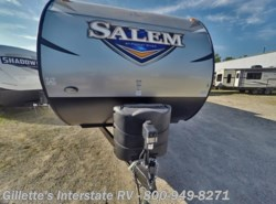 New 2017  Forest River Salem 32BHDS by Forest River from Gillette's Interstate RV, Inc. in East Lansing, MI