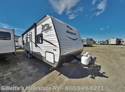 New 2017  Jayco Jay Flight SLX 264BHW by Jayco from Gillette's Interstate RV, Inc. in East Lansing, MI