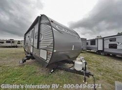 New 2017  Coachmen Catalina SBX 321BHDS CK by Coachmen from Gillette's Interstate RV, Inc. in East Lansing, MI