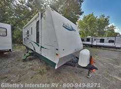Used 2008  Gulf Stream Emerald Bay 26QBSS by Gulf Stream from Gillette's Interstate RV, Inc. in East Lansing, MI