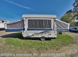 Used 2009  Jayco Jay Series 1007 by Jayco from Gillette's Interstate RV, Inc. in East Lansing, MI