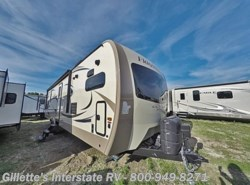New 2017  Forest River Flagstaff Classic Super Lite 831CLBSS by Forest River from Gillette's Interstate RV, Inc. in East Lansing, MI
