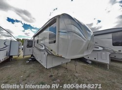 New 2017  Jayco Eagle 321RSTS by Jayco from Gillette's Interstate RV, Inc. in East Lansing, MI