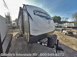 New 2017  Cruiser RV Shadow Cruiser 240BHS by Cruiser RV from Gillette's Interstate RV, Inc. in East Lansing, MI