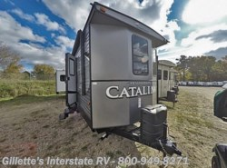 New 2017  Coachmen Catalina Destination 39RLTS by Coachmen from Gillette's Interstate RV, Inc. in East Lansing, MI