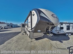 New 2017  Coachmen Brookstone 395RL by Coachmen from Gillette's Interstate RV, Inc. in East Lansing, MI