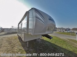 New 2017  Jayco Eagle HT 26.5BHS by Jayco from Gillette's Interstate RV, Inc. in East Lansing, MI