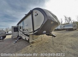 New 2017  Coachmen Brookstone 325RL by Coachmen from Gillette's Interstate RV, Inc. in East Lansing, MI