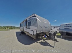 New 2016  Jayco Octane ZX Super Lite 272 by Jayco from Gillette's Interstate RV, Inc. in East Lansing, MI