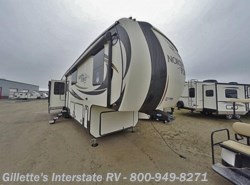New 2017  Jayco North Point 381DLQS by Jayco from Gillette's Interstate RV, Inc. in East Lansing, MI