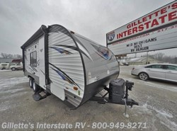 New 2017  Forest River Salem Cruise Lite 201BHXL by Forest River from Gillette's Interstate RV, Inc. in East Lansing, MI