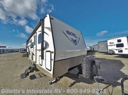 New 2017  Forest River Flagstaff Micro Lite 25BRDS by Forest River from Gillette's Interstate RV, Inc. in East Lansing, MI