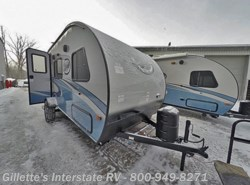 New 2017  Forest River R-Pod 180 by Forest River from Gillette's Interstate RV, Inc. in East Lansing, MI