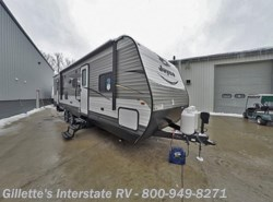New 2017  Jayco Jay Flight 28BHBE by Jayco from Gillette's Interstate RV, Inc. in East Lansing, MI