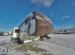 Used 2014 Jayco Eagle 33.5RKTS available in East Lansing, Michigan